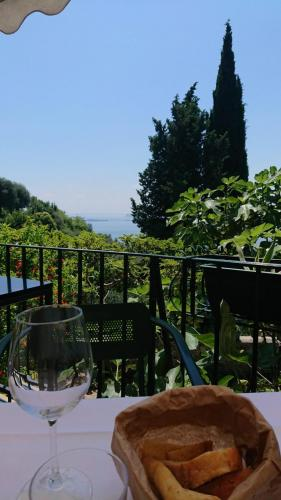 Riolet, la terrazza