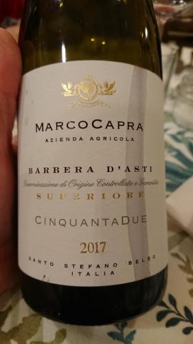 52 2017 Marco Capra fronte