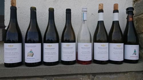 vini di Marco Capra