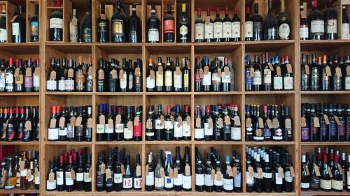 scegli la tua bottiglia