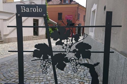 Barolo, scorcio