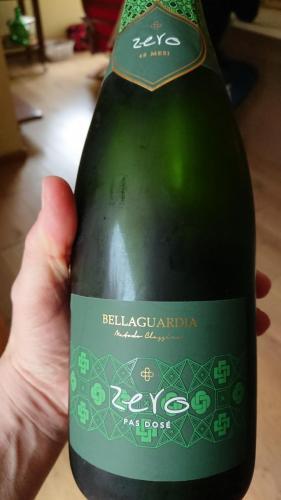 bellaguardia pas dose - durello