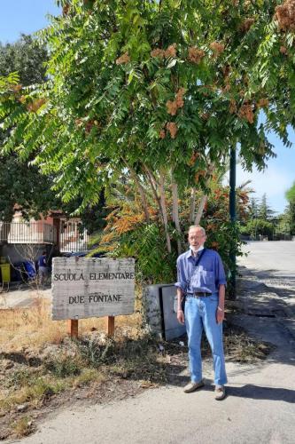 51 anni dopo, Caltanissetta
