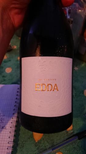 Edda, fronte