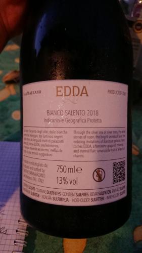 Edda, Retro