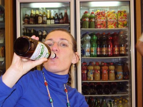 bevo bevo, ma cerco di bere bene