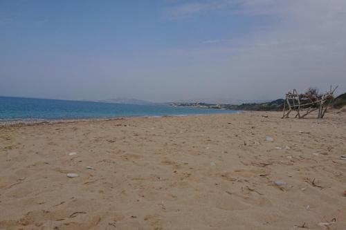 riserva fiume Platani, spiaggia affollatissima