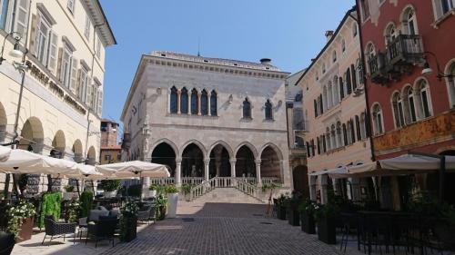 Centro di Udine